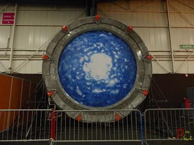 Porte des étoiles - Stargate